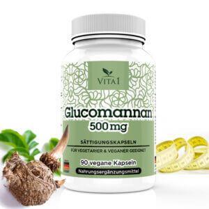 vita1 glucomannan