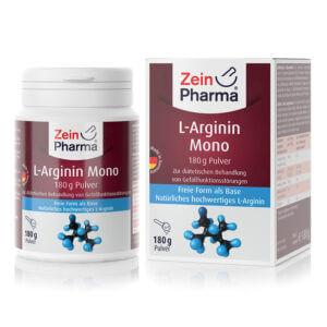 ZeinPharma L-Arginin Pulver