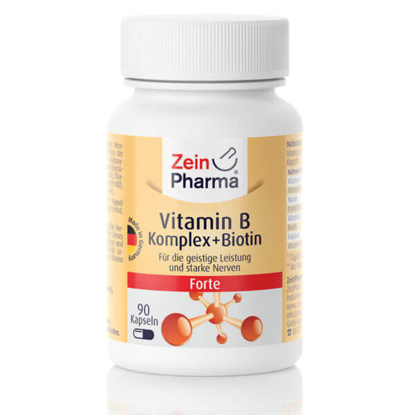 ZeinPharma Vitamin B