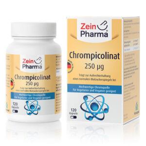 ZeinPharma Chrompicolinat