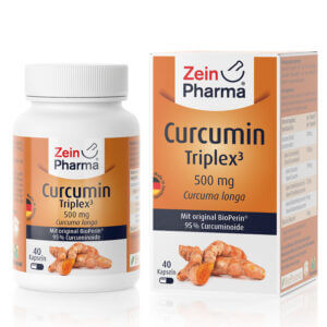ZeinPharma Curcumin