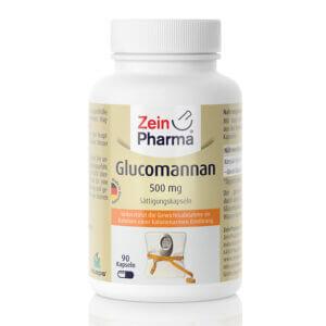 ZeinPharma Glucomannan