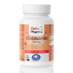 ZeinPharma Glucosamin