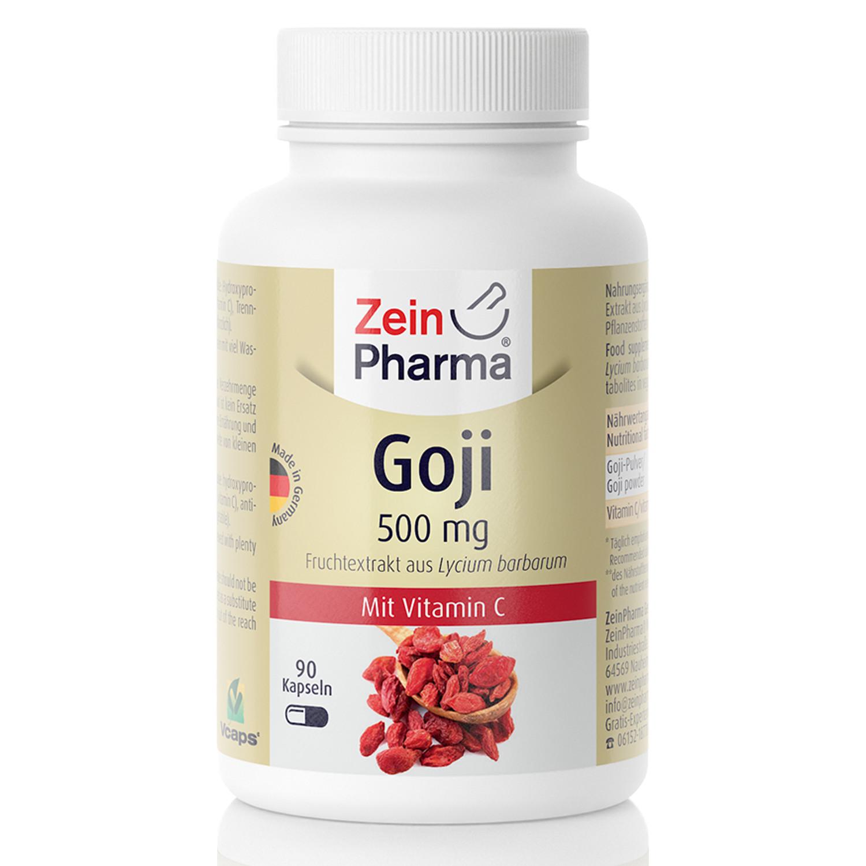 ZeinPharma Goji