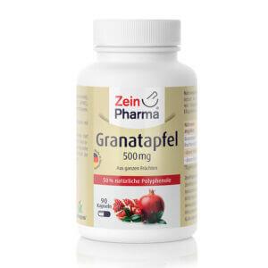 ZeinPharma Granatapfel