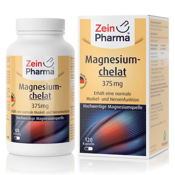 ZeinPharma Magnesiumchelat