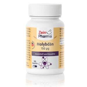 Zeinpharma molybdän