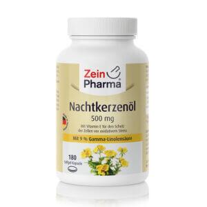 ZeinPharma Nachtkerzenöl