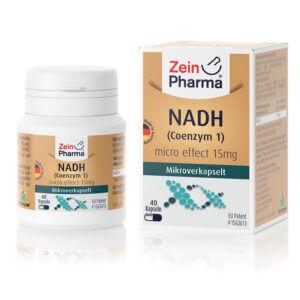 ZeinPharma NADH