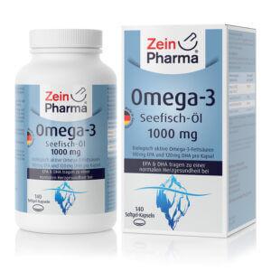 ZeinPharma Omega-3
