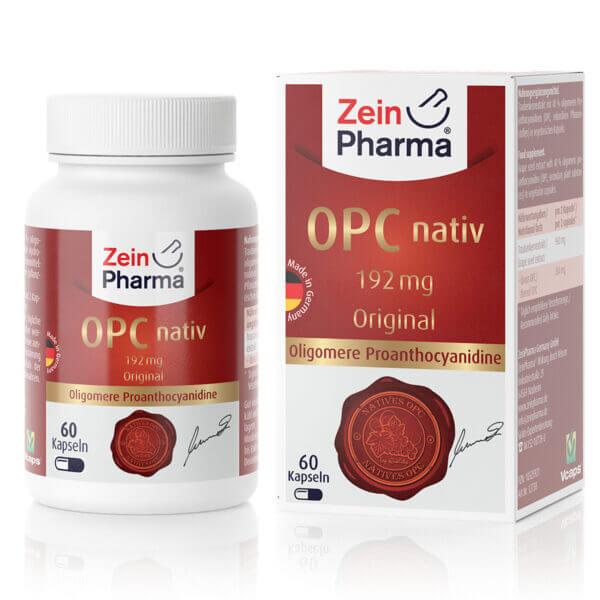 ZeinPharma OPC
