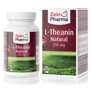 ZeinPharma L-Theanin
