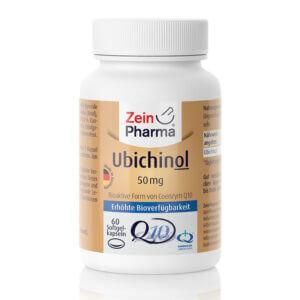 ZeinPharma Ubichinol