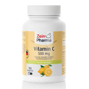 ZeinPharma Vitamin C