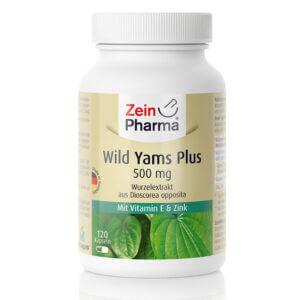 ZeinPharma Wild Yams