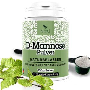 VITA1 D-Mannose